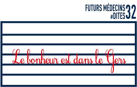 200 futurs médecins à Mauvezin