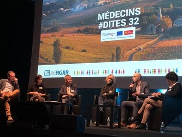 #Dites32 invité par ReAGJIR à Reims