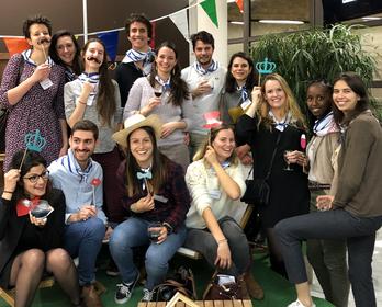 50 futurs médecins accueillis dans le Gers