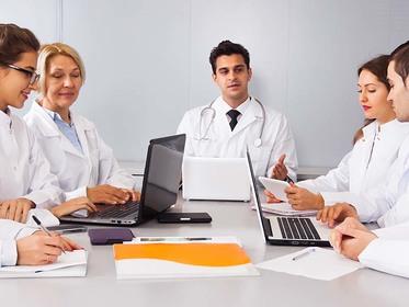 Prochainement, des médecins généralistes salariés du Département